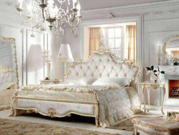 Спальня BELVEDERE Florence Antonelli Moravio