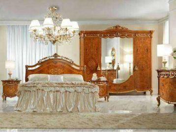 Спальня Charme Antonelli Moravio