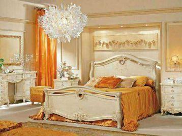 Спальня Isabella Antonelli Moravio