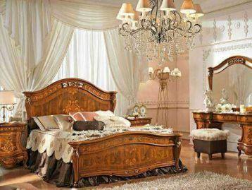 Спальня Napoleone Antonelli Moravio