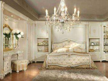 Спальня Pitti Antonelli Moravio