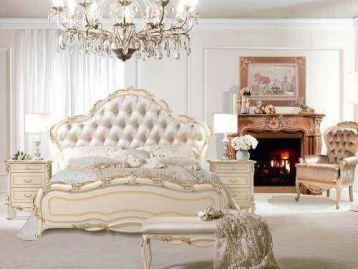 Спальня Signoria Antonelli Moravio