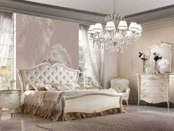 Спальня Vittoria Antonelli Moravio
