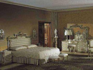 Спальня Ernestina Asnaghi Interiors