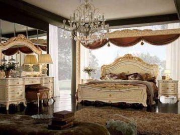 Спальня Alysse Bacci Stile