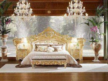 Спальня J'adore Bacci Stile