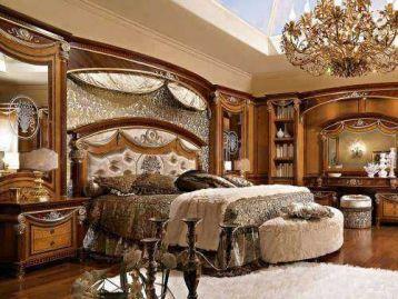 Спальня Romanica Bacci Stile