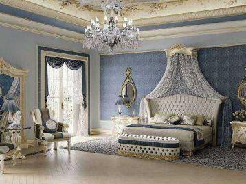 Спальня Vittoria Bakokko
