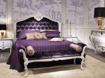 Спальня Asolo Bamax