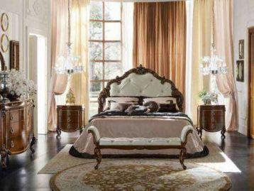 Спальня Venezia Bamax