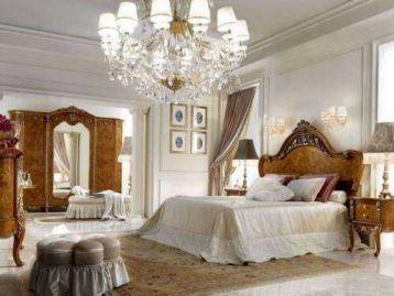 Спальня David Barnini Oseo