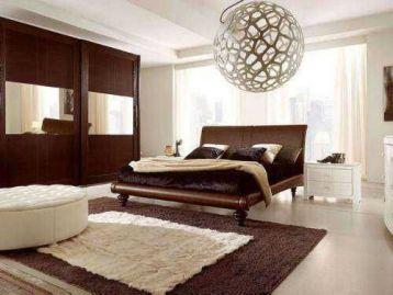 Спальня Fashion Time Barnini Oseo