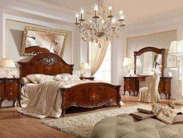 Спальня Prestige Barnini Oseo