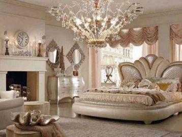 Спальня Florence Bm Style