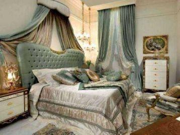 Спальня Alexander Bruno Zampa