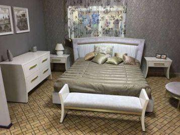 Спальня Portofino Plisse Cantori