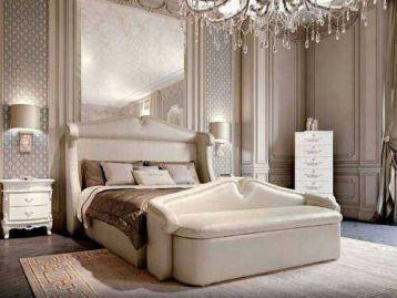 Спальня Villa Cavio