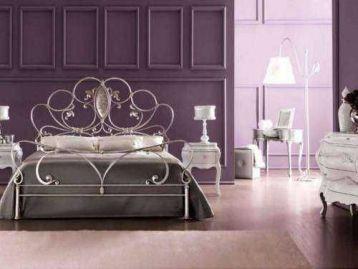 Спальня Tiffany Corte Zari
