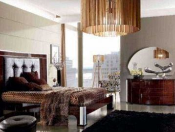 Спальня Mon Amour Domus