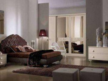 Спальня Morfeo Ferretti & Ferretti