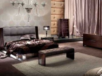 Спальня Vogue Giorgio Collection