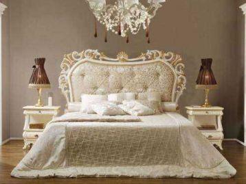 Спальня Doge Grilli