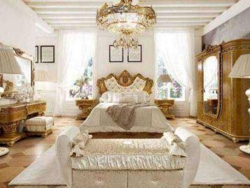 Спальня Imperiale Grilli