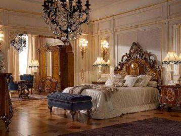 Спальня Le Rose Grilli