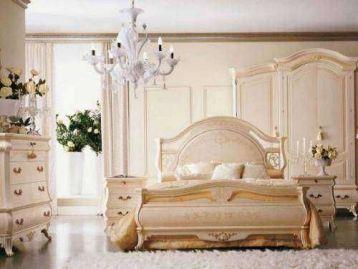 Спальня Rondo Grilli