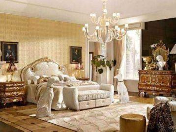 Спальня Versailles Grilli