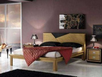 Спальня Modulor Lubiex