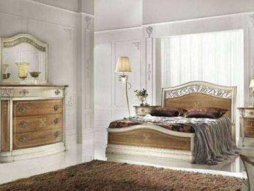 Спальня Olimpia Lubiex