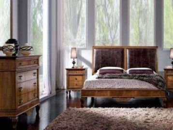 Спальня Platinum Lubiex