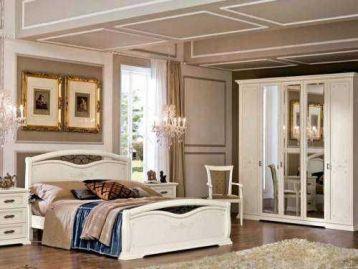 Спальня Afrodita Maronese / ACF