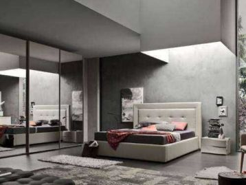 Спальня Deo Maronese / ACF