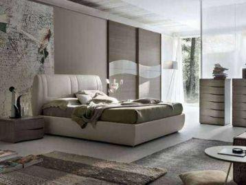 Спальня Soft Maronese / ACF