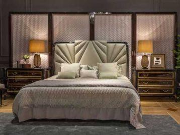 Спальня Ottocento Medea