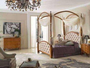 Спальня Dolcevita Megaros