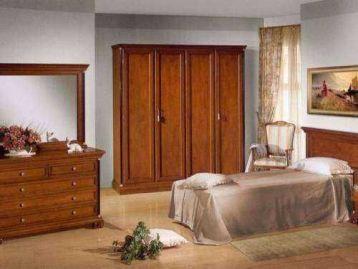 Спальня Larissa Megaros