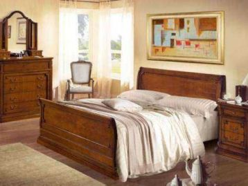 Спальня Olimpo Megaros
