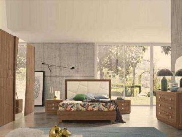Спальня Chantal Mobil Piu