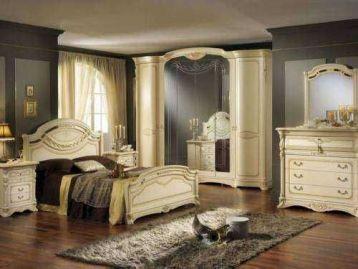 Спальня Regina Pat Mobil Piu