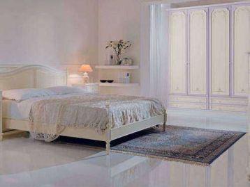 Спальня Sara lilla Pellegatta