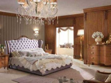 Спальня Silver Piermaria
