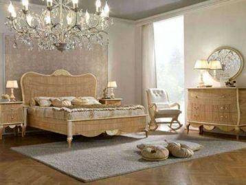 Спальня Boreale Pistolesi