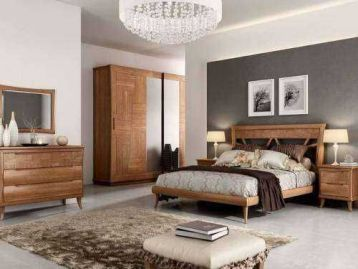 Спальня Cloe Pistolesi