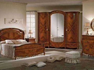 Спальня Isabel Pistolesi