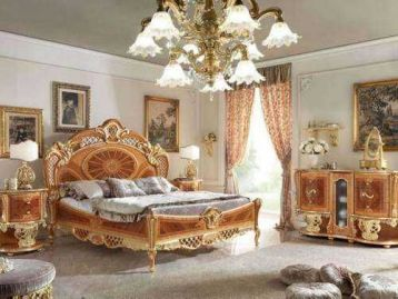 Спальня Regina Pistolesi