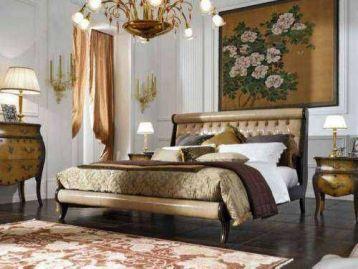 Спальня Venezia Pregno