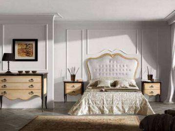 Спальня Capricci Prestige